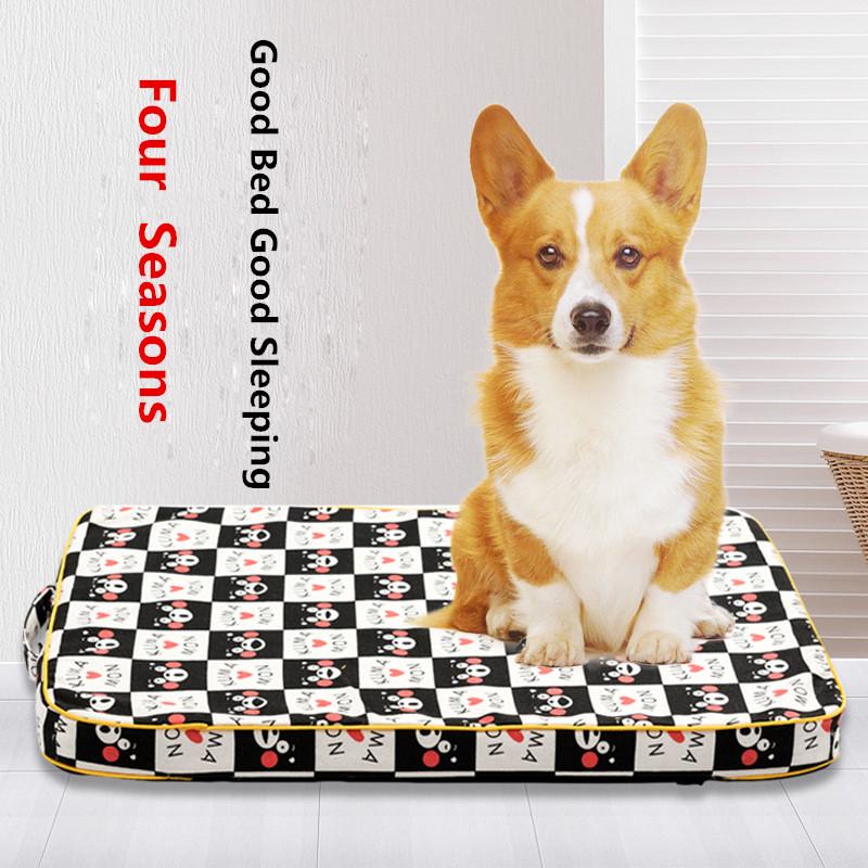 матрас для собак подходящего вида